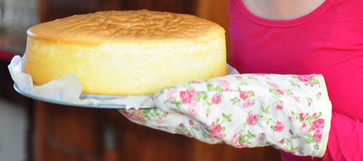 Najobo cake